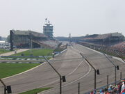 Indianapolis turn 1