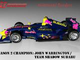 John Warrington