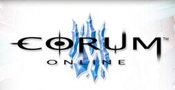 Logo corum online
