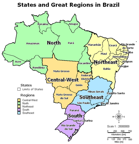 File:States and Great Regions in Brazil.png