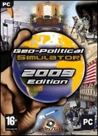 Geopolitical simulator2009edition