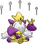 Mega Alakazam (Shiny)