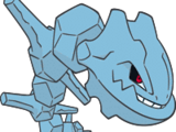 Crystal Steelix