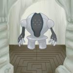 HiddenFloor