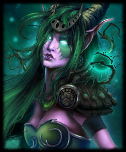Druid-murial