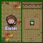 Old man and Elster