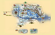 Graal map (Directions)