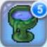 Green graal