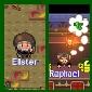 Raphel and Elster