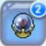 Magical crystal