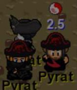 PYRATS GROUP