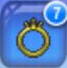 Gemless ring