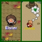 Joshua and Elster