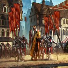 Crawford Crusade