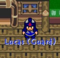 Lucas Graal