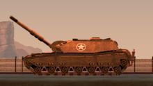 Czerwony Czołg