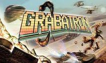 Grabatron