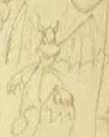 Imp drawing
