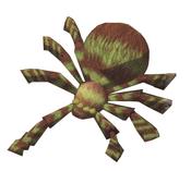 GBTG Spider
