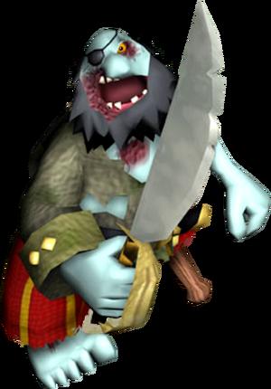 ZombiePirate