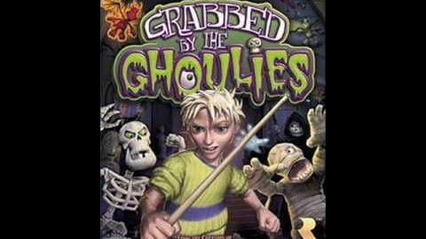 Grabbed by the Ghoulies Music Medusa