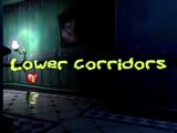 Lower Corridors