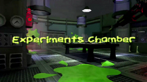 Experiment Chamber
