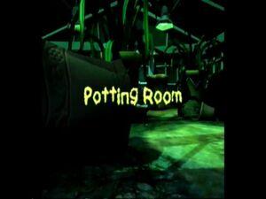 Pottingroom