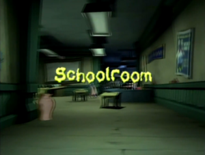 SchoolroomTitle