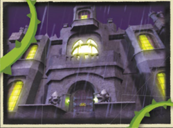 GhoulhavenHall