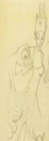 Twin drawing