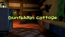 Dunfiddlin Cottage