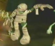 MummyBandage