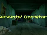 Servants Dormitory