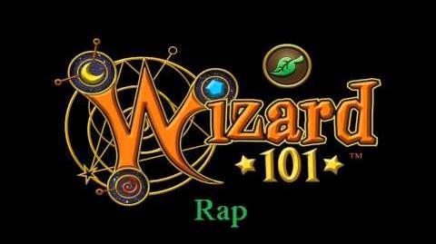 ForsakenLiez - Wizard101 Rap