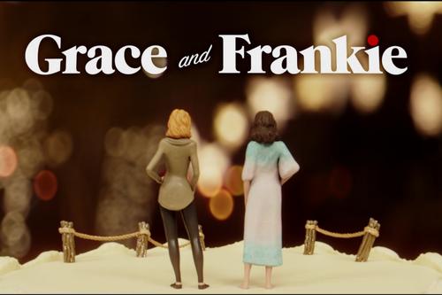 Grace and Frankie Wiki
