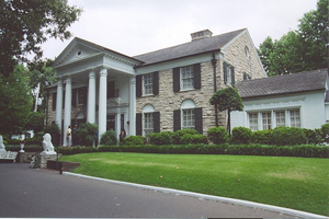 Graceland-mansion
