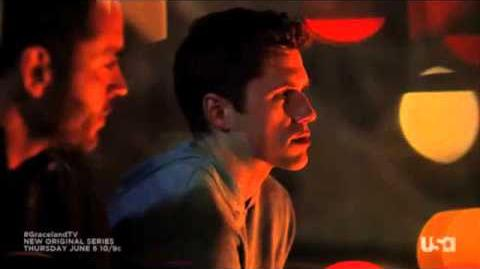 Graceland, Season 1 - Premieres June 6th