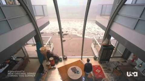 Graceland, Season 1 - Behind the Scenes, Part 2