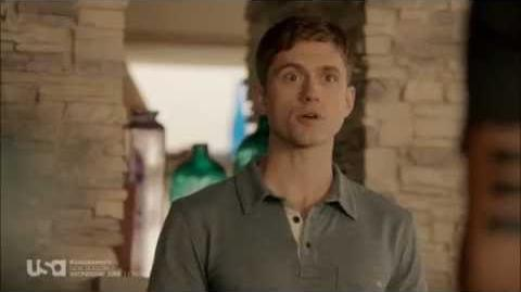 Graceland, Season 2 - Graceland Is Back, Premieres June 11