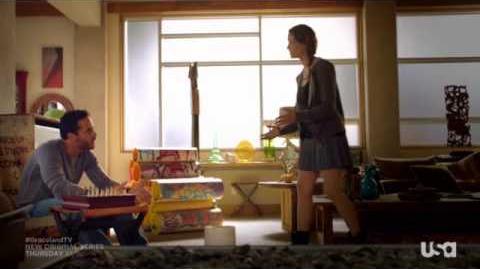 """Graceland, Episode 3 - """"Heat Run"""" Promo"""
