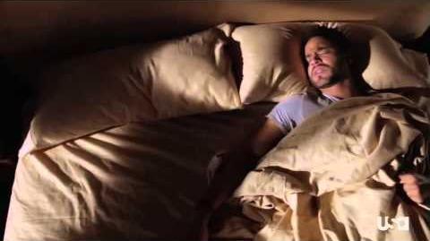 "Graceland, Episode 9 - ""Smoke Alarm,"" Curiosity Satisfied"