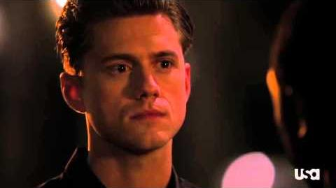 "Graceland, Episode 6 - ""Hair of the Dog,"" Betray the Cartel"
