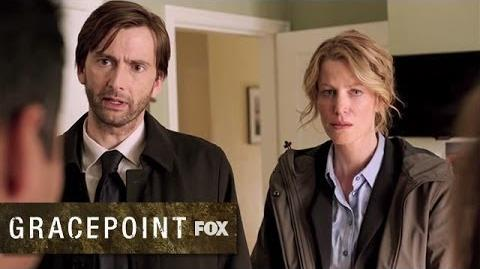 Official Trailer GRACEPOINT FOX BROADCASTING