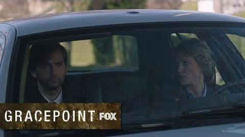 First Look GRACEPOINT FOX BROADCASTING