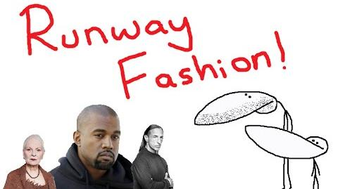 Runway Fashion