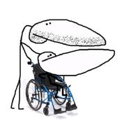 Underwheechair