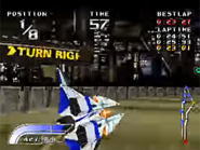 Vic Viper - Speed King - 02
