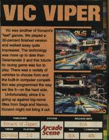 Vic Viper (video game)
