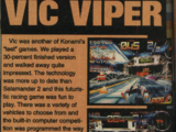 Vic Viper (video game)